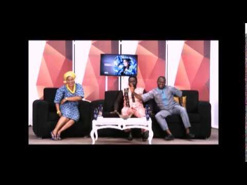 MIKE ABDUL & FIST BORN ON MILIKI EXPRESS WITH LARA OLUBO