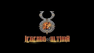 Legends of Ultima (Ultima Online 2) - A Legends of Aria Community Server - Closed Beta 1 (1080p)