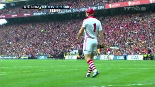 Clare v Cork: All-Ireland Hurling Final Replay 2013, Last 15 Minutes of Play