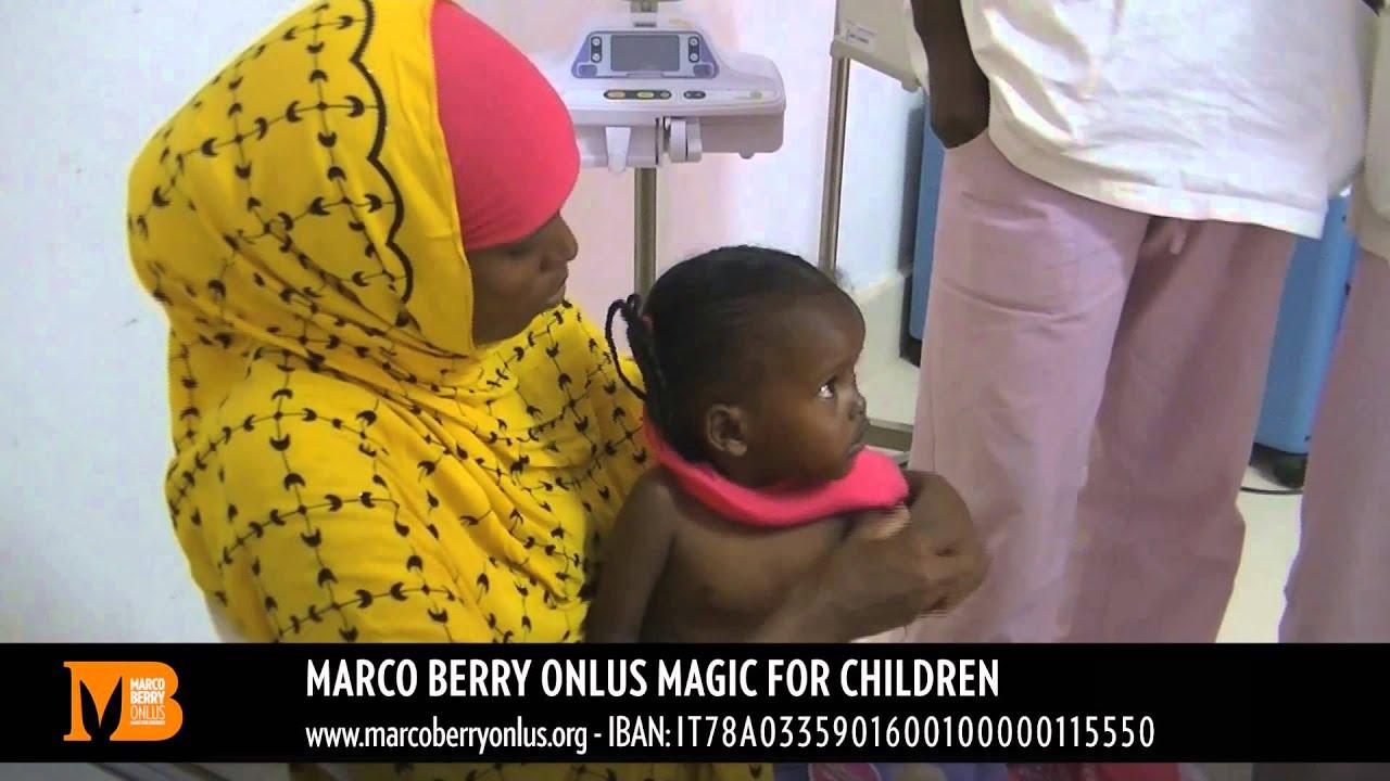 Mas Cth - L'Ospedale Pediatrico di Hargeisa