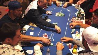 WSOP $3,000 6-Max event w/ Michael Phelps, Tshow & Begs; 4th bracelet for Brian Rast