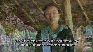 Bringing Justice to Women of Burma