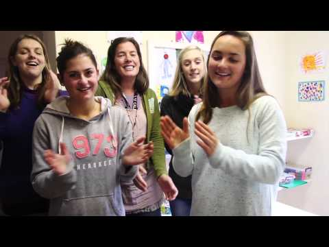 Madiba Song # 24 The Hout Bay Montessori School Teachers