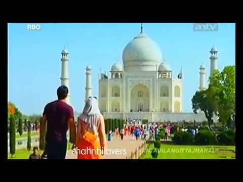 Bukti - Shaheer Sheikh - Nabila Syakieb (Cinta Dilangit Taj Mahal )