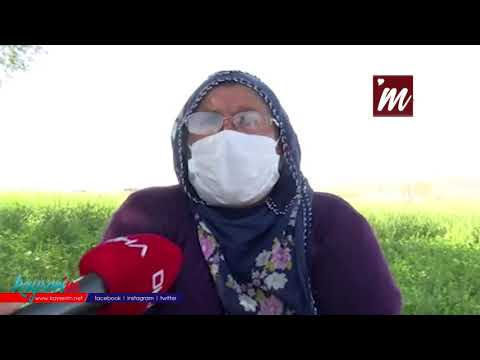 Üfürükçü Kadın Dendi, Taziye Evinden Bulaştığı Ortaya Çıktı