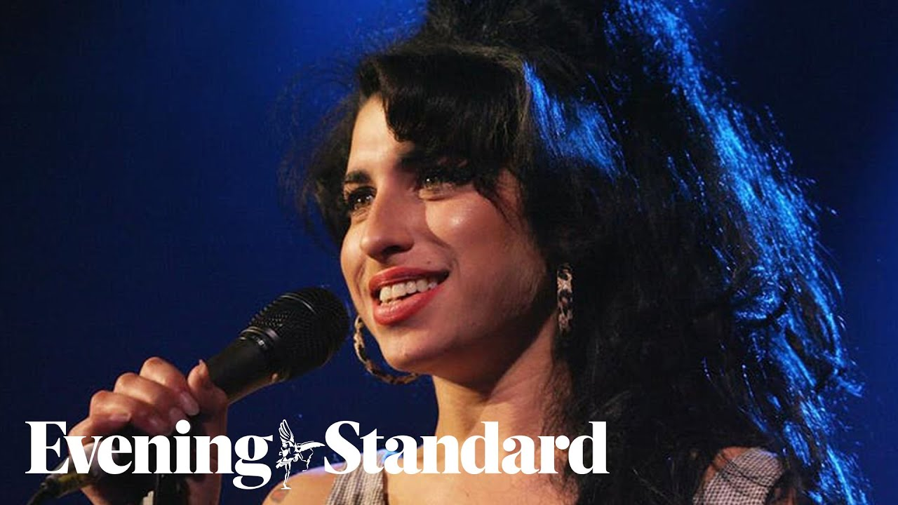 10 years ago today: Singer Amy Winehouse was found dead in ...