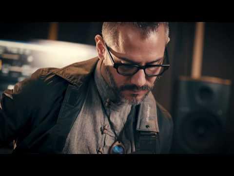 Cynic / Humanoid / Paul Masvidal / guitar play-through