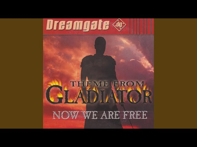 gladiator mp3 songs free download