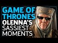 Game Of Thrones: Olenna Tyrell's Sassiest Moments