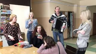 Download Молоденькие Студенточки Отжигают :)) Mp3 and Videos