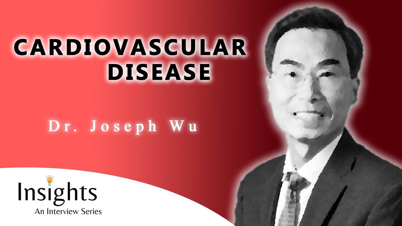STEMPod Leaders #14 - Dr. Joseph Wu