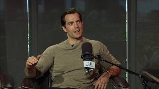 "Henry Cavill Talks Netlix's ""The Witcher"" & More with Rich Eisen 
