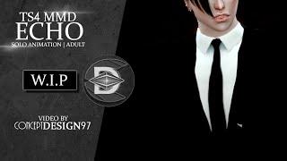 Смотреть клип The sims 4 - MMD Music :