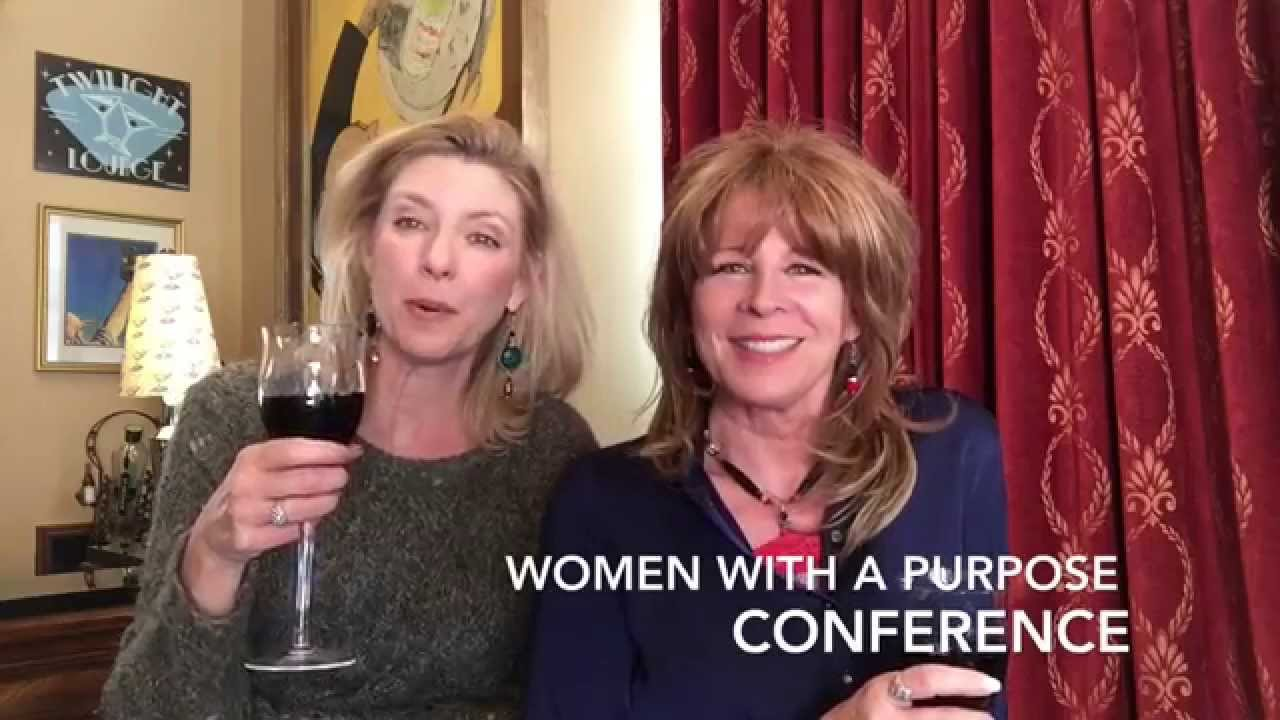 Women With A Purpose Conference YouTube