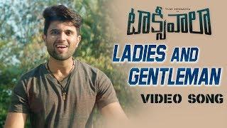 Ladies And Gentlemen Song | Taxiwaala | Vijay Deverakonda, Priyanka Jawalkar