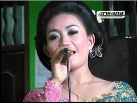 Langgam Memanikmu Campursari Anggara ' Retnowati