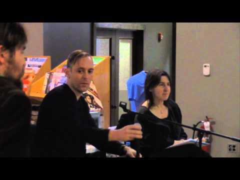 "Debbie Bookchin and Blair Taylor present ""The Next Revolution"""