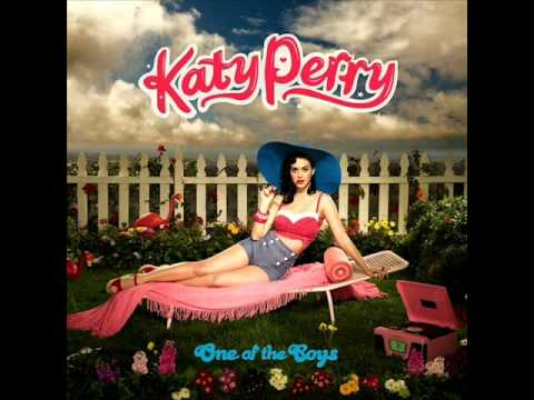 Katy Perry - I Think I'm Ready (Audio)