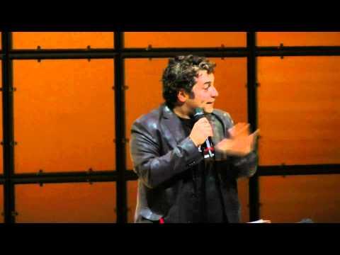 Guido Grasso - Italian Nonna and Gossip