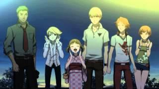 Persona 4 Golden - Sky Full of Stars (Extended)