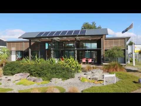 Gullwing Show Home Virtual Tour - Lockwood Homes NZ