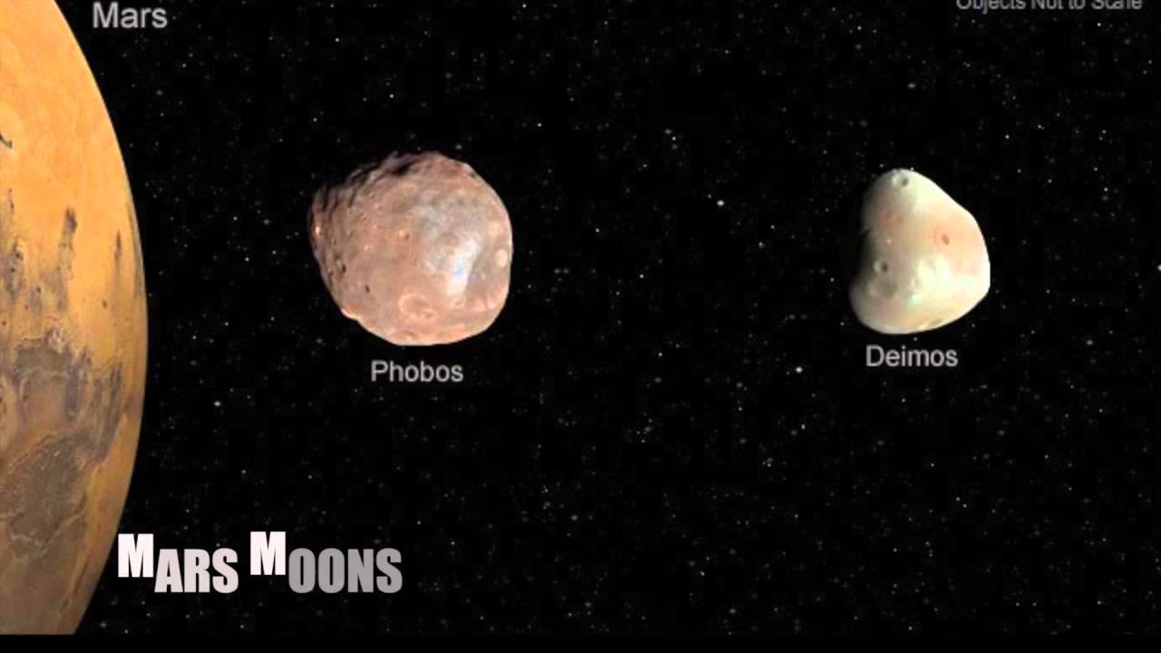 mars moons diameter - 904×357