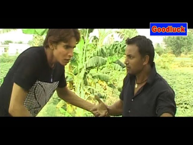 देशी माणस, देशी इलाज़      COMEDY SEEN (BEDHADAK BHAI MBBS) MEWATI FILM UMAR ALI