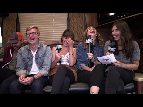 Interview with Lake Street Dive