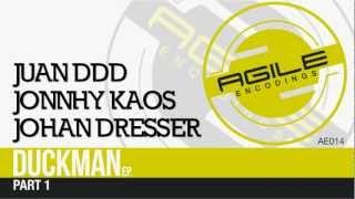 Juan Ddd & Johan Dresser & Johnny Kaos - Clocks (Original Mix)