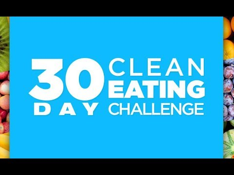 Cleanfoodcrush 30 Day Clean Eating Challenge Simple Clean Eating