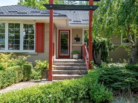 3 Mountainview Drive   St. Catharines   McGarr Realty Corp., Brokerage