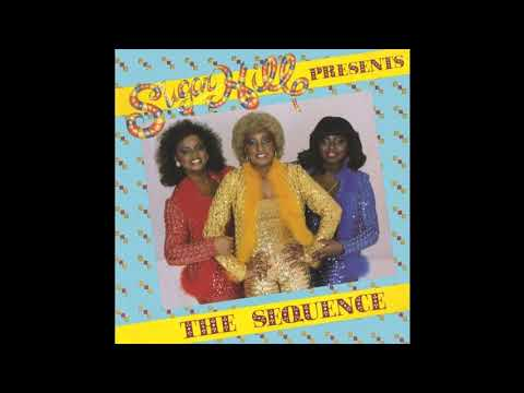 "The Sequence - ""Funk You Up"""