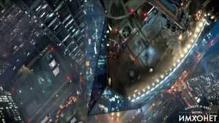 Обзор фильма Новый Человек паук 2 Высокое напряжение