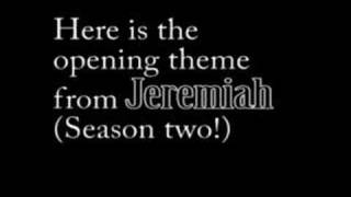 Jeremiah opening themes seasons 1&2