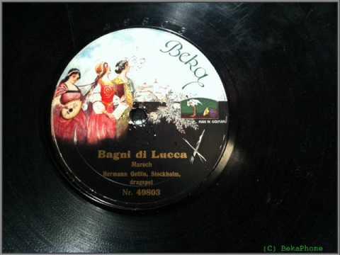 Bagni Di Luccawmv  YouTube