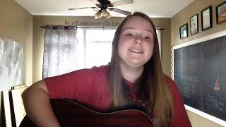 She Got The Best Of Me - Luke Combs (Cover) Video