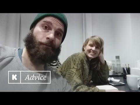 How Do You Do: A Short Film on a Tiny Budget