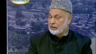 Persecution of Ahmadiyya Muslim Jama'at - Urdu Discussion Program 6 (part 5/7)