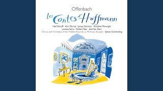 Les Contes dHoffmann, Act IV: Cher ange! (Dapertutto, Giulietta, Pitichinaccio)
