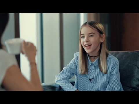Данэлия Тулешова: интервью Dpartners (\