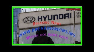 U.S. Government Launches Investigation Into Hyundai And Kia Airbags
