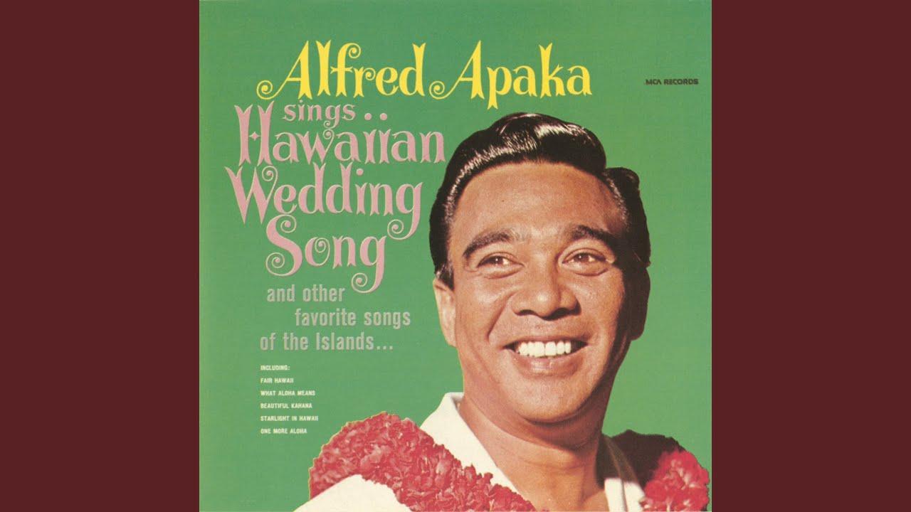 Old Hawaiian Love Songs