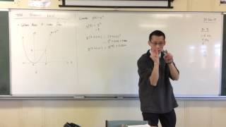 Where does the Product Rule come from? (1 of 2: Delta Notation)