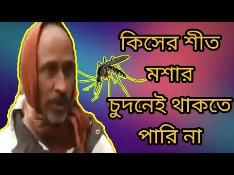 মশার সো**ন - Fuck Mosquito - Bangla Funny Video 2018|Shawon Talkies