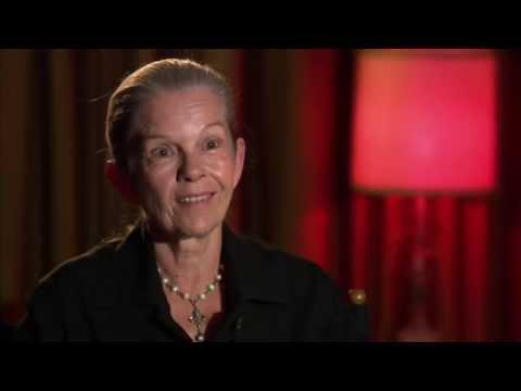 Entrevue: Geneviève Bujold