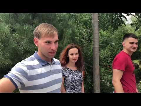 Французский бульдог Марсик бузит перед гостями из Краснодара