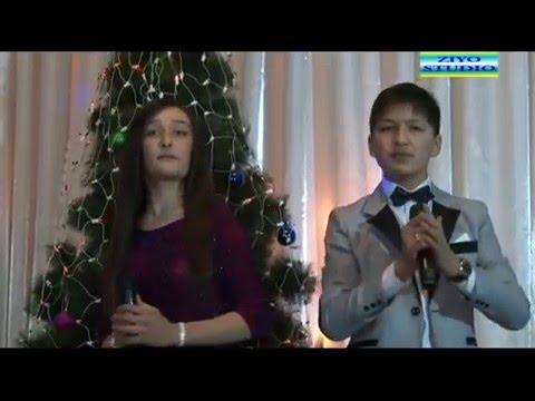 Sardorbek Mullaev ft Muborak (duet)