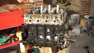 Rebuilding a Dodge Neon in 10 min video.