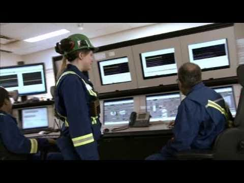A Day in the Life of Jessica, Process Engineering Team Member at Suncor Energy