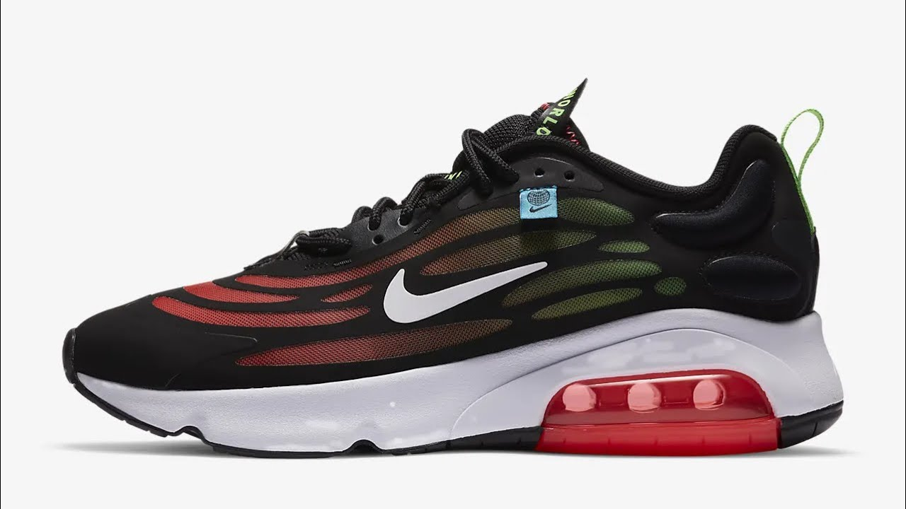 The MOST UNDERRATED NiKE, The Nike AiR MAX EXOSENSE SE